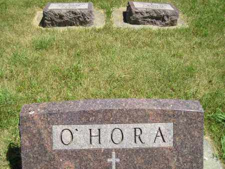O'HORA, FAMILY PLOT - Kingsbury County, South Dakota | FAMILY PLOT O'HORA - South Dakota Gravestone Photos