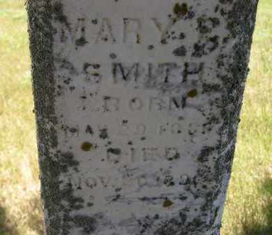 SMITH, MARY E. - Kingsbury County, South Dakota | MARY E. SMITH - South Dakota Gravestone Photos