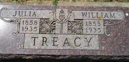 TREACY, WILLIAM - Kingsbury County, South Dakota | WILLIAM TREACY - South Dakota Gravestone Photos
