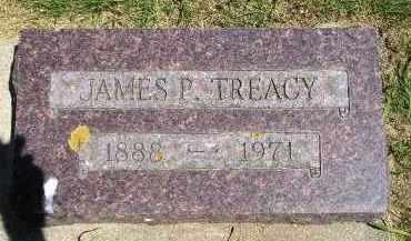 TREACY, JAMES P. - Kingsbury County, South Dakota   JAMES P. TREACY - South Dakota Gravestone Photos