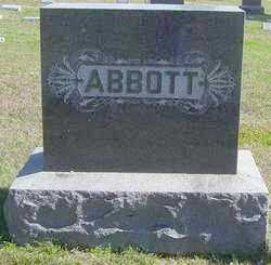 ABBOTT, FAMILY - Lincoln County, South Dakota | FAMILY ABBOTT - South Dakota Gravestone Photos