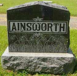 AINSWORTH, FAMILY - Lincoln County, South Dakota | FAMILY AINSWORTH - South Dakota Gravestone Photos