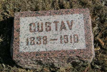 ANDERSON, GUSTAV - Lincoln County, South Dakota | GUSTAV ANDERSON - South Dakota Gravestone Photos
