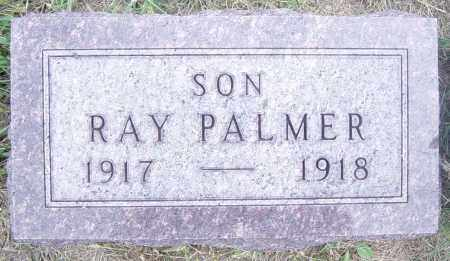 ATWOOD, RAY PALMER - Lincoln County, South Dakota | RAY PALMER ATWOOD - South Dakota Gravestone Photos