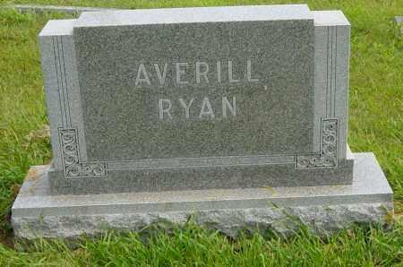 AVERILL/RYAN, FAMILY MEMORIAL - Lincoln County, South Dakota | FAMILY MEMORIAL AVERILL/RYAN - South Dakota Gravestone Photos