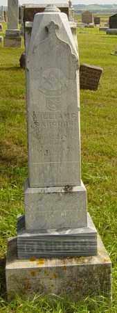 BABCOCK, WILLIAM C - Lincoln County, South Dakota | WILLIAM C BABCOCK - South Dakota Gravestone Photos