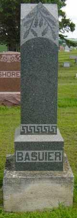 BASUIER, FAMILY MEMORIAL - Lincoln County, South Dakota | FAMILY MEMORIAL BASUIER - South Dakota Gravestone Photos