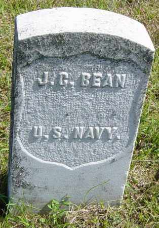 BEAN, J G - Lincoln County, South Dakota | J G BEAN - South Dakota Gravestone Photos
