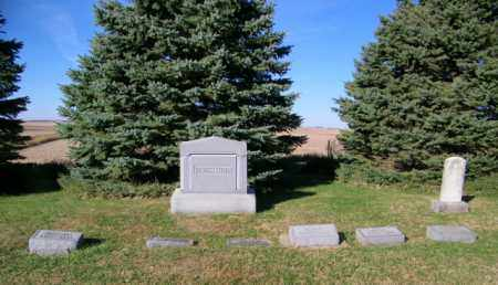 BERGSTROM PLOT, JONAS - Lincoln County, South Dakota | JONAS BERGSTROM PLOT - South Dakota Gravestone Photos