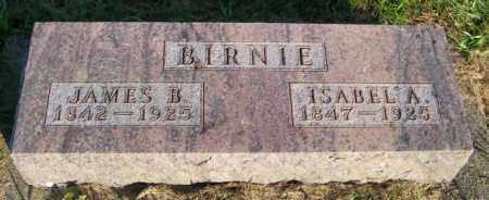 BIRNIE, ISABEL A. - Lincoln County, South Dakota | ISABEL A. BIRNIE - South Dakota Gravestone Photos
