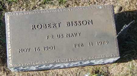 BISSON, ROBERT - Lincoln County, South Dakota   ROBERT BISSON - South Dakota Gravestone Photos