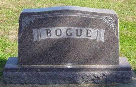 BOGUE FAMILY MEMORIAL, EDWARD - Lincoln County, South Dakota | EDWARD BOGUE FAMILY MEMORIAL - South Dakota Gravestone Photos