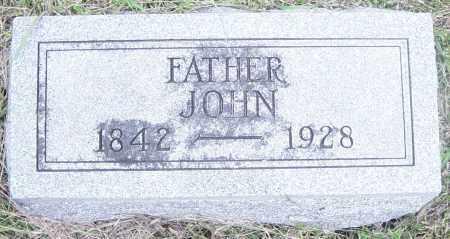 BOTHWELL, JOHN - Lincoln County, South Dakota | JOHN BOTHWELL - South Dakota Gravestone Photos