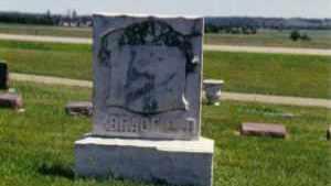BRADFIELD FAMILY PLOT, HARVEY - Lincoln County, South Dakota   HARVEY BRADFIELD FAMILY PLOT - South Dakota Gravestone Photos