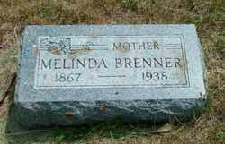 BRENNER, MELINDA - Lincoln County, South Dakota | MELINDA BRENNER - South Dakota Gravestone Photos