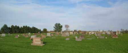*BROOKLYN, EAST VIEW - Lincoln County, South Dakota | EAST VIEW *BROOKLYN - South Dakota Gravestone Photos