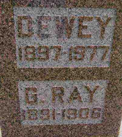 BURNEY, G RAY - Lincoln County, South Dakota | G RAY BURNEY - South Dakota Gravestone Photos