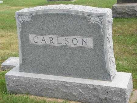CARLSON, FAMILY MONUMENT - Lincoln County, South Dakota | FAMILY MONUMENT CARLSON - South Dakota Gravestone Photos