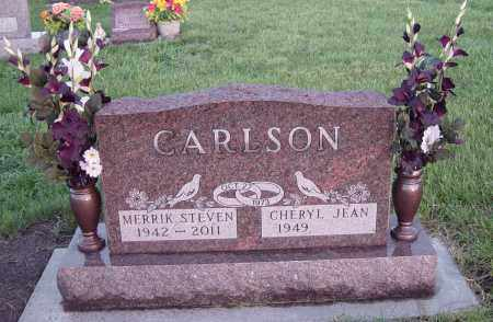 CARLSON, CHERYL JEAN - Lincoln County, South Dakota | CHERYL JEAN CARLSON - South Dakota Gravestone Photos