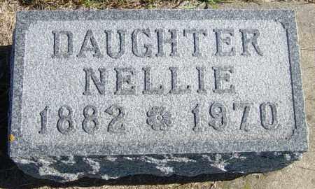 CARLSON, NELLIE - Lincoln County, South Dakota | NELLIE CARLSON - South Dakota Gravestone Photos