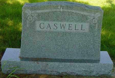 CASWELL FAMILY MEMORIAL, CHARLES A - Lincoln County, South Dakota | CHARLES A CASWELL FAMILY MEMORIAL - South Dakota Gravestone Photos