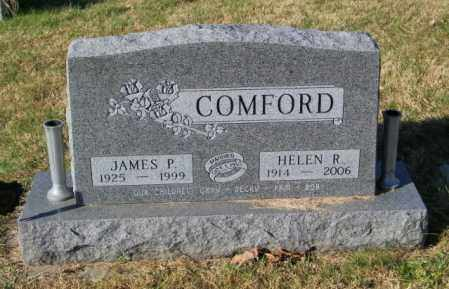 COMFORD, HELEN P - Lincoln County, South Dakota | HELEN P COMFORD - South Dakota Gravestone Photos
