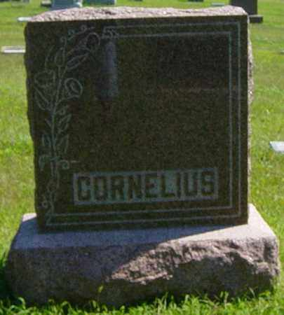 CORNELIUS FAMILY MEMORIAL, JOHN - Lincoln County, South Dakota | JOHN CORNELIUS FAMILY MEMORIAL - South Dakota Gravestone Photos