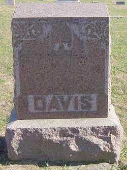 DAVIS FAMILY MEMORIAL, LEO - Lincoln County, South Dakota   LEO DAVIS FAMILY MEMORIAL - South Dakota Gravestone Photos