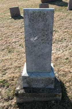 DAYTON, CHARLOTTE - Lincoln County, South Dakota | CHARLOTTE DAYTON - South Dakota Gravestone Photos