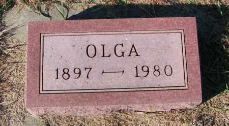 DEINEMA, OLGA - Lincoln County, South Dakota | OLGA DEINEMA - South Dakota Gravestone Photos