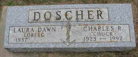 LOBERG DOSCHER, LAURA DAWN - Lincoln County, South Dakota | LAURA DAWN LOBERG DOSCHER - South Dakota Gravestone Photos