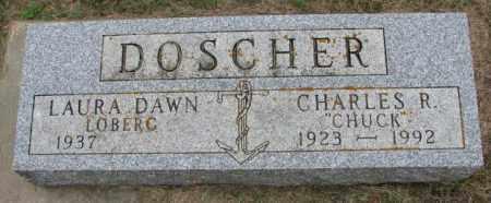 DOSCHER, LAURA DAWN - Lincoln County, South Dakota | LAURA DAWN DOSCHER - South Dakota Gravestone Photos