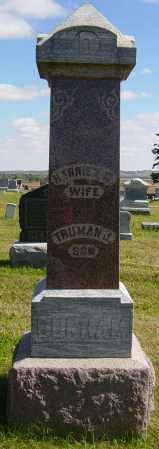 DUNHAM, HARRIET M - Lincoln County, South Dakota | HARRIET M DUNHAM - South Dakota Gravestone Photos
