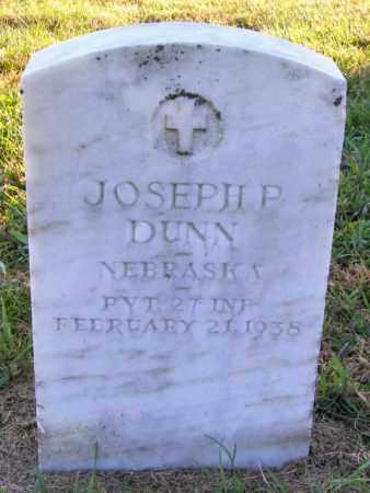 DUNN, JOSEPH P. - Lincoln County, South Dakota   JOSEPH P. DUNN - South Dakota Gravestone Photos