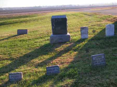 DUNN, PLOT - Lincoln County, South Dakota | PLOT DUNN - South Dakota Gravestone Photos