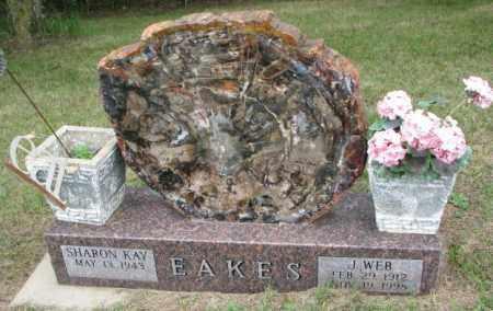 EAKES, SHARON KAY - Lincoln County, South Dakota | SHARON KAY EAKES - South Dakota Gravestone Photos