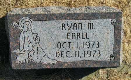 EARLL, RYAN M. - Lincoln County, South Dakota | RYAN M. EARLL - South Dakota Gravestone Photos