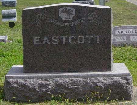 EASTCOTT FAMILY MEMORIAL, RICHARD PALMER - Lincoln County, South Dakota | RICHARD PALMER EASTCOTT FAMILY MEMORIAL - South Dakota Gravestone Photos