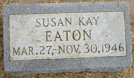 EATON, SUSAN KAY - Lincoln County, South Dakota | SUSAN KAY EATON - South Dakota Gravestone Photos