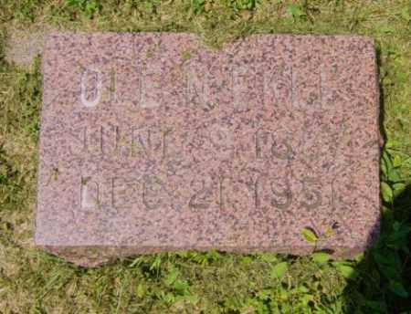 EKLE, OLE N - Lincoln County, South Dakota | OLE N EKLE - South Dakota Gravestone Photos