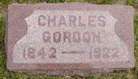 ELLIS, CHARLES GORDON - Lincoln County, South Dakota | CHARLES GORDON ELLIS - South Dakota Gravestone Photos