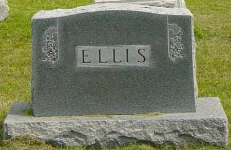 ELLIS FAMILY MEMORIAL, HARRY J - Lincoln County, South Dakota   HARRY J ELLIS FAMILY MEMORIAL - South Dakota Gravestone Photos