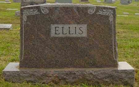 ELLIS FAMILY MEMORIAL, HENRY E - Lincoln County, South Dakota | HENRY E ELLIS FAMILY MEMORIAL - South Dakota Gravestone Photos
