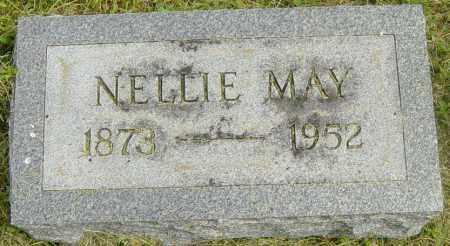 ELLIS, NELLIE MAY - Lincoln County, South Dakota | NELLIE MAY ELLIS - South Dakota Gravestone Photos