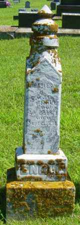 ENGLE, CHARLES - Lincoln County, South Dakota   CHARLES ENGLE - South Dakota Gravestone Photos
