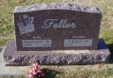 FELLER, GRACE M - Lincoln County, South Dakota | GRACE M FELLER - South Dakota Gravestone Photos