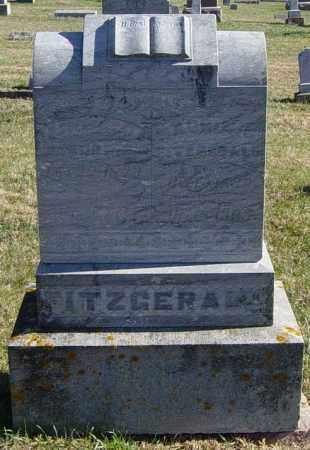 FITZGERALD, MAGGIE - Lincoln County, South Dakota | MAGGIE FITZGERALD - South Dakota Gravestone Photos