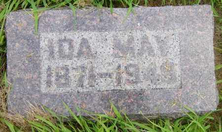 FORREST, IDA MAY - Lincoln County, South Dakota | IDA MAY FORREST - South Dakota Gravestone Photos