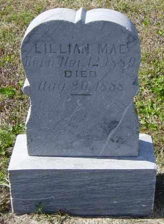 FRAME, LILLIAN MAE - Lincoln County, South Dakota | LILLIAN MAE FRAME - South Dakota Gravestone Photos