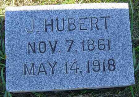 GALE, J HUBERT - Lincoln County, South Dakota | J HUBERT GALE - South Dakota Gravestone Photos